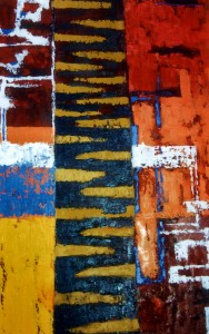 africa abstracta
